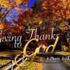 Join Us For A Season of Thanksgiving & Praise…