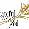 31 Days Thanksgiving & Praise – Day 24