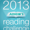 Reading Challenge 2013 – Lets Go!